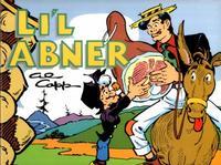 Cover Thumbnail for Li'l Abner Dailies (Kitchen Sink Press, 1988 series) #17