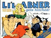 Cover Thumbnail for Li'l Abner Dailies (Kitchen Sink Press, 1988 series) #18