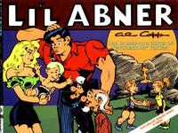 Cover Thumbnail for Li'l Abner Dailies (Kitchen Sink Press, 1988 series) #19