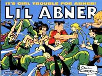 Cover Thumbnail for Li'l Abner Dailies (Kitchen Sink Press, 1988 series) #24