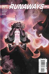 Cover Thumbnail for Runaways (Marvel, 2005 series) #19