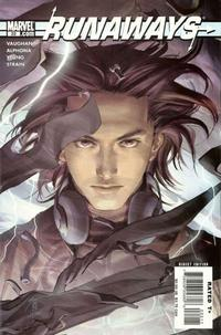 Cover Thumbnail for Runaways (Marvel, 2005 series) #22