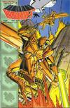 Cover for Armorines (Acclaim / Valiant, 1994 series) #8