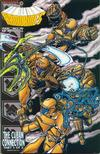 Cover for Armorines (Acclaim / Valiant, 1994 series) #10