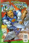 Cover for Dr. Tomorrow (Acclaim / Valiant, 1997 series) #11