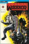 Cover for Eternal Warrior (Acclaim / Valiant, 1992 series) #1 [Regular Edition]