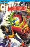 Cover for Eternal Warrior (Acclaim / Valiant, 1992 series) #2