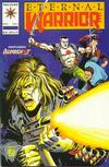 Cover for Eternal Warrior (Acclaim / Valiant, 1992 series) #5