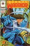 Cover for Eternal Warrior (Acclaim / Valiant, 1992 series) #16