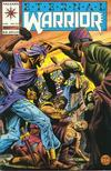 Cover for Eternal Warrior (Acclaim / Valiant, 1992 series) #23
