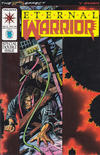 Cover for Eternal Warrior (Acclaim / Valiant, 1992 series) #26