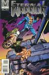 Cover for Eternal Warrior (Acclaim / Valiant, 1992 series) #41