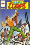 Cover for The H.A.R.D. Corps (Acclaim / Valiant, 1992 series) #2