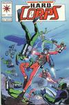 Cover for The H.A.R.D. Corps (Acclaim / Valiant, 1992 series) #4