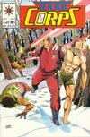 Cover for The H.A.R.D. Corps (Acclaim / Valiant, 1992 series) #6
