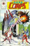 Cover for The H.A.R.D. Corps (Acclaim / Valiant, 1992 series) #7