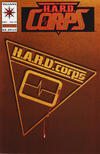 Cover for The H.A.R.D. Corps (Acclaim / Valiant, 1992 series) #13