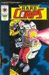 Cover for The H.A.R.D. Corps (Acclaim / Valiant, 1992 series) #23
