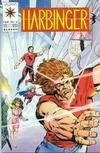 Cover for Harbinger (Acclaim / Valiant, 1992 series) #2