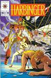 Cover for Harbinger (Acclaim / Valiant, 1992 series) #3
