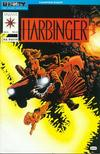 Cover for Harbinger (Acclaim / Valiant, 1992 series) #8