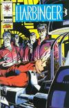 Cover for Harbinger (Acclaim / Valiant, 1992 series) #11