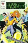 Cover for Harbinger (Acclaim / Valiant, 1992 series) #16