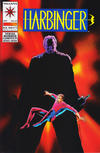 Cover for Harbinger (Acclaim / Valiant, 1992 series) #21