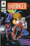 Cover for Harbinger (Acclaim / Valiant, 1992 series) #22