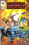 Cover for Harbinger (Acclaim / Valiant, 1992 series) #24