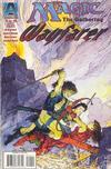 Cover for Magic the Gathering: Wayfarer (Acclaim / Valiant, 1995 series) #1