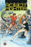Cover for Magnus Robot Fighter (Acclaim / Valiant, 1991 series) #1