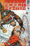 Cover for Magnus Robot Fighter (Acclaim / Valiant, 1991 series) #5