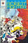 Cover for Magnus Robot Fighter (Acclaim / Valiant, 1991 series) #10