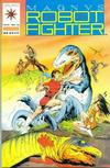 Cover for Magnus Robot Fighter (Acclaim / Valiant, 1991 series) #12