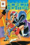Cover for Magnus Robot Fighter (Acclaim / Valiant, 1991 series) #17