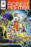 Cover for Magnus Robot Fighter (Acclaim / Valiant, 1991 series) #19