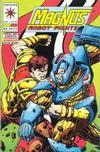 Cover for Magnus Robot Fighter (Acclaim / Valiant, 1991 series) #30