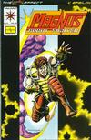 Cover for Magnus Robot Fighter (Acclaim / Valiant, 1991 series) #41