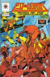 Cover for Psi-Lords (Acclaim / Valiant, 1994 series) #2
