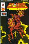 Cover for Psi-Lords (Acclaim / Valiant, 1994 series) #3