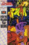 Cover for Psi-Lords (Acclaim / Valiant, 1994 series) #4