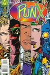 Cover for Punx (Acclaim / Valiant, 1995 series) #2