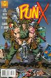 Cover for Punx (Acclaim / Valiant, 1995 series) #3
