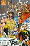Cover for Solar, Man of the Atom (Acclaim / Valiant, 1991 series) #50