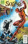 Cover for Solar, Man of the Atom (Acclaim / Valiant, 1991 series) #56