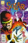 Cover for Solar, Man of the Atom (Acclaim / Valiant, 1991 series) #59
