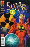 Cover for Solar, Man of the Atom (Acclaim / Valiant, 1991 series) #60