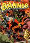 Cover for Banner Comics (Ace Magazines, 1941 series) #5