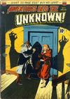 Cover for Adventures into the Unknown (American Comics Group, 1948 series) #11